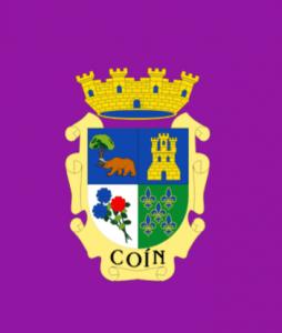 Insert Coín - Málaga